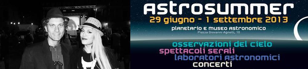 AS - Astrosummer 2013 -2
