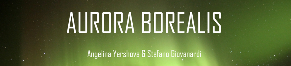 AS - Aurora Borealis