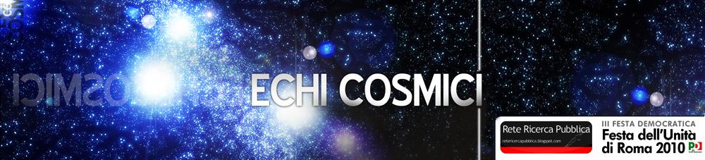 AS - Echi Cosmici